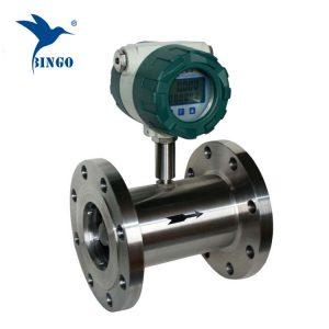 Senzor števca pretoka vodne turbine 4-20mA