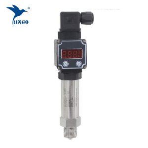točen tekoči zrak absolutni analogni 4 ~ 20maksakovni tokni izhod piezoresistiven ce senzor tlaka tlaka hidravličnega olja mpm480