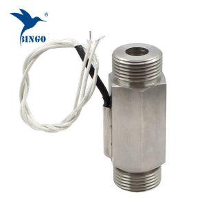 DN25 300V magnetno stikalo iz nerjavnega jekla za grelnik vode