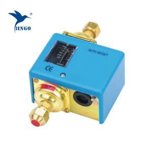 Diferencialni kompresor z avtomatskim tlakom