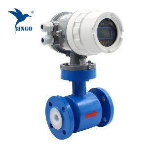 Elektromagnetni merilnik pretoka za vodoElektromagnetni merilnik pretoka vode