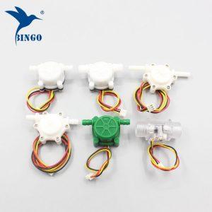 Senzor za celoten vodni tok vode za grelnik vode
