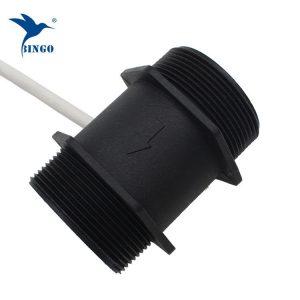 veleprodaja dn50 g2 stopnja 200l min plastična pom hallow efekt magnetni senzor vode