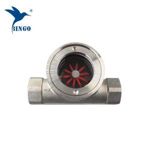 Senzor merilnika pretoka visoke temperature