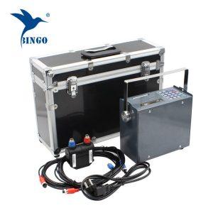 Prenosni ultrazvočni merilnik pretoka
