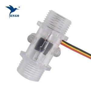 g1 / 2 dn15 3,5-24vdc 1-30l min senzor pretoka vode