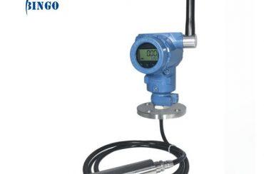 Smart Visoka natančnost brezžični hidrostatični tlačni oddajnik