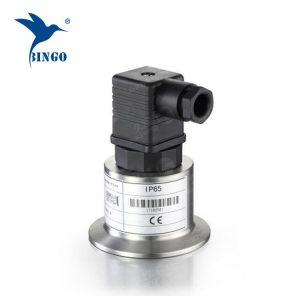 Senzor tlaka iz nerjavečega jekla, Hidrologija Piezoresistivni tlačni oddajnik, Anti-eksplozija