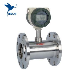 merilnik pretoka porabe goriva / merilnik pretoka dizelskih goriv iz nerjavečega jekla
