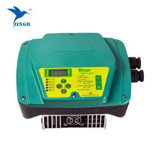 Vodotesen tlačni pretvornik s spremenljivo hitrostjo tlaka s konstantnim tlakom
