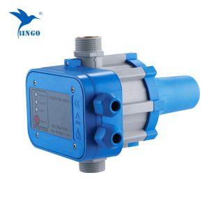 avtomatsko elektronsko stikalo za tlak vodne črpalke