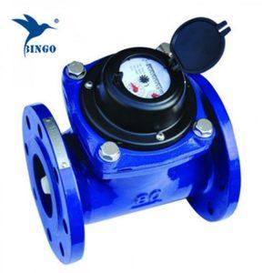 komercialni industrijski ultrazvočni vodomer