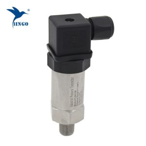 10 bar keramični tlak senzorja tlaka 0,5%