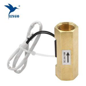 magnetni stikalo za medeninasto vodo