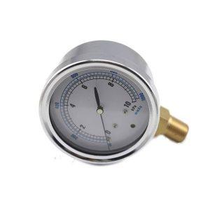 diferenčni tlak mikro zraka
