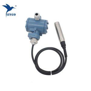 senzor za hidrostatični tlak v obliki kabla